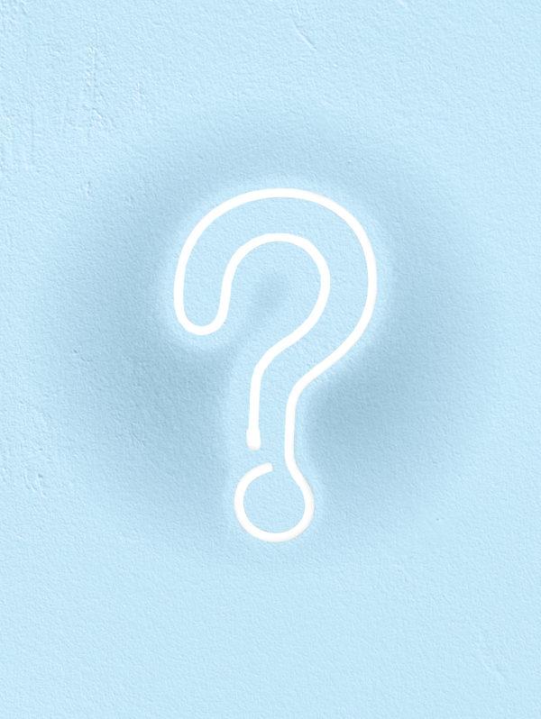 In unserem FAQ-Bereich finden Sie schnelle Antworten